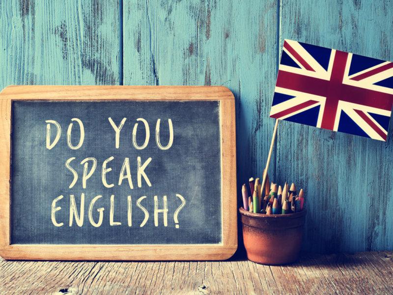 ljetna škola engleskog jezika