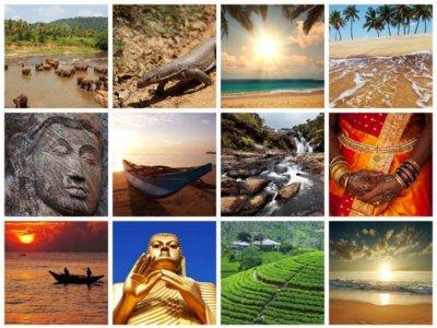 Šri Lanka carstvo mirodija