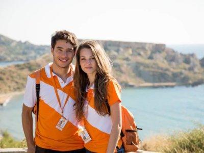 tečajj engleskog jezika Malta