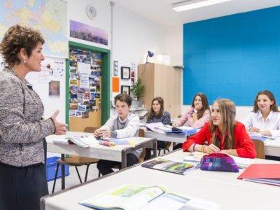 ljetni tečaj engleskog i njemačkog jezika