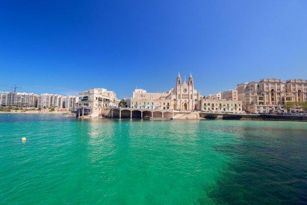 Malta linguaviva s