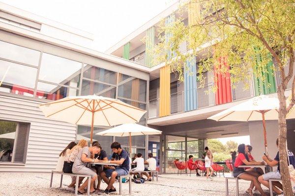 ljetna škola barcelona
