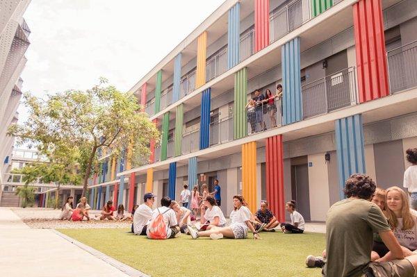 ljetna škola u inozemstvu