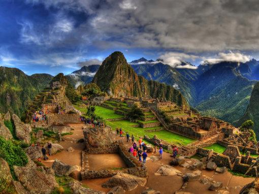 Južna Amerika - istražite Peru, Boliviju i Čile