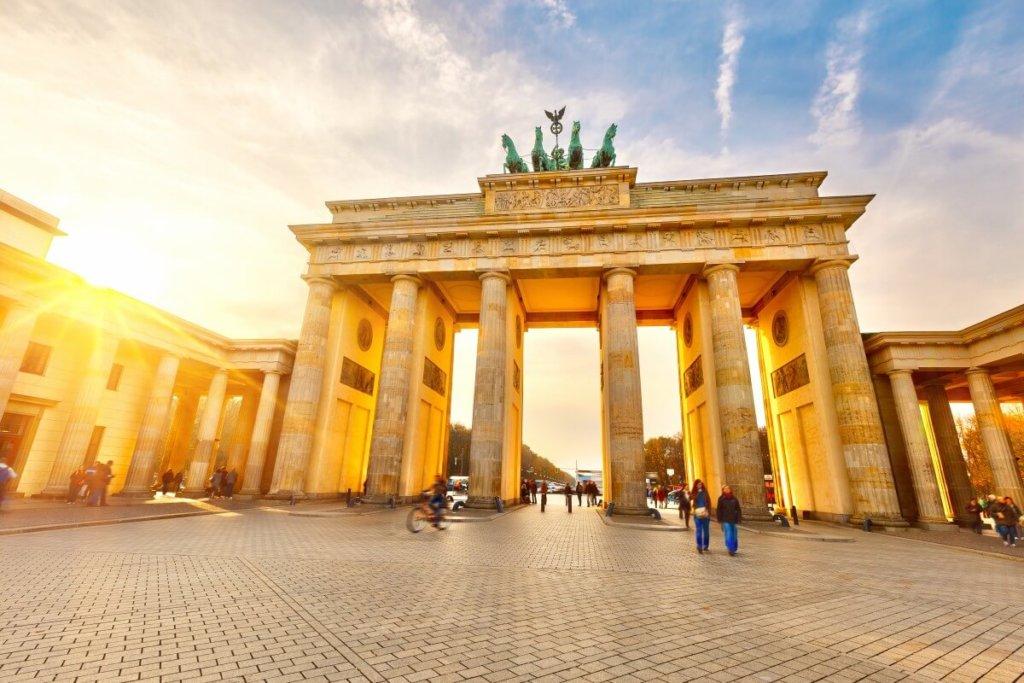 Nova godina Berlin 5 dana autobusom 28.12.-01.01.2017.'