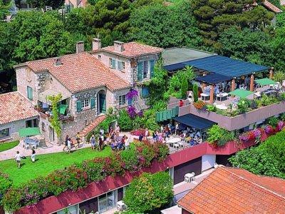 ljetna škola francuskog Antibes