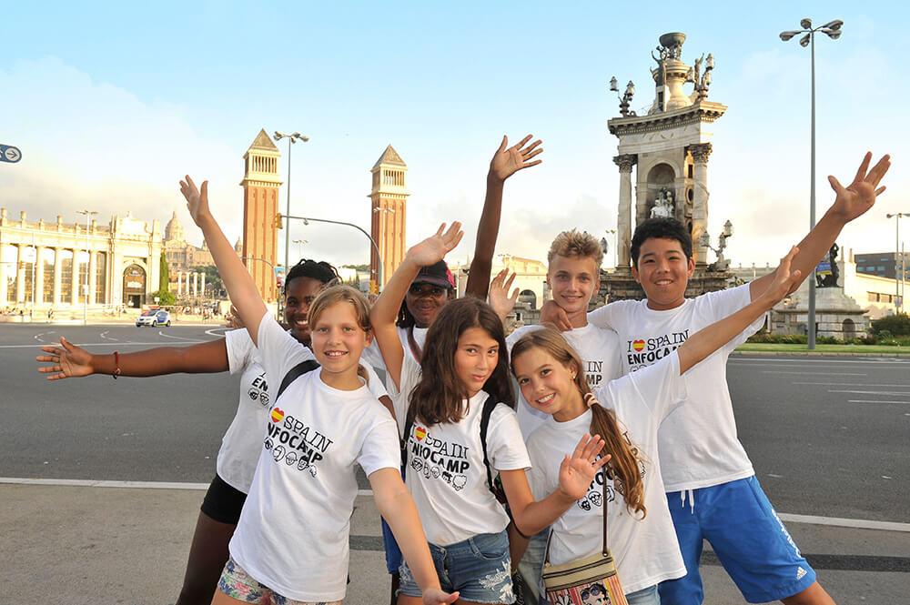 ljetna škola španjolskog