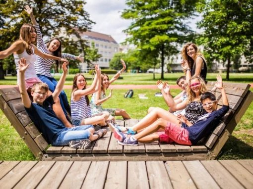 ljetna škola njemačkog beč
