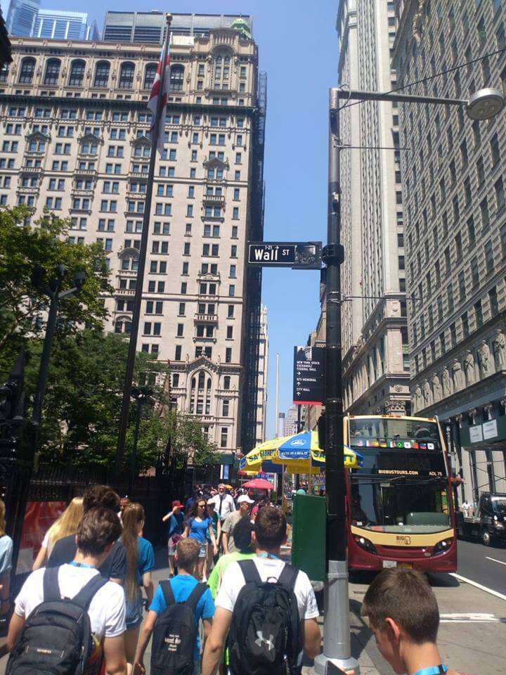 škola engleskog jezika new york