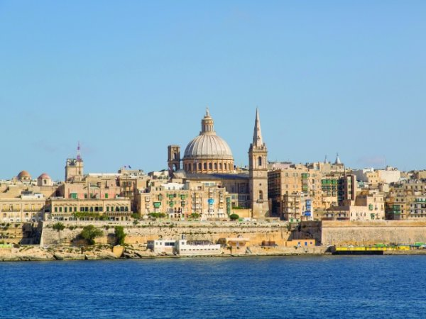 tečaj engleskog jezika malta