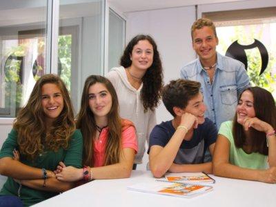 ljetna škola francuskog jezika