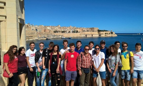 Ljetna škola engleskog jezika Malta