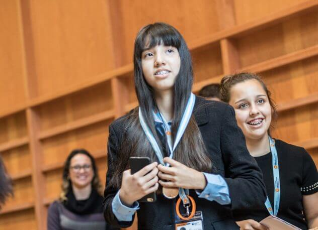 Oxford Future Leaders ETW tečajevi