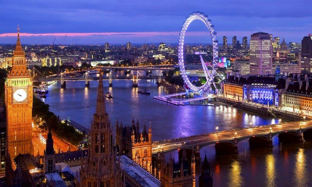 besplatno druženje uk London