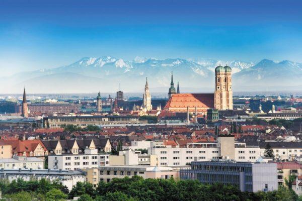Ljetna škola njemačkog jezika GLS Munich,dob 12-17, termini od 24.6.- 08.07.2018.