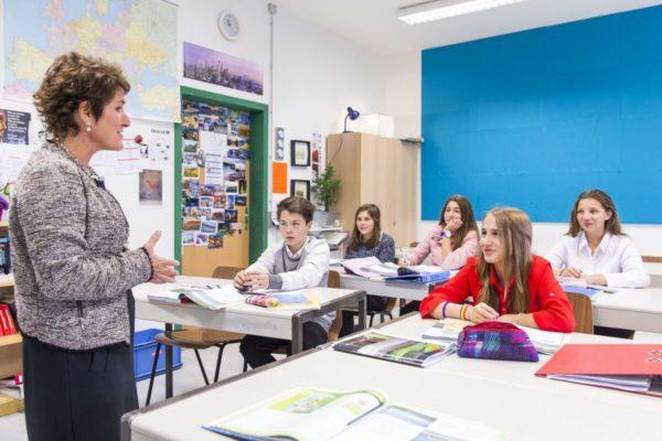 Ljetna škola njemačkog i engleskog jezika, AIS Salzburg dob 10 - 19 godina