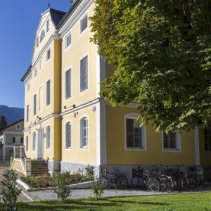 Ljetna škola njemačkog i engleskog jezika, AIS Salzburg dob 10-19 godina