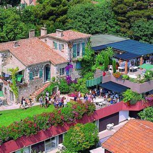 Ljetni tečaj francuskog jezika, International Antibes, za dob 8-17
