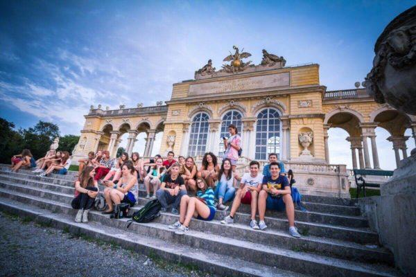 Tečaj njemačkog jezika Actilingua Academy u Beču