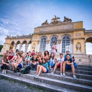 Tečaj njemačkog jezika, škola Actilingua Academy u Beču