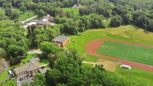 Boarding school - Marianapolis Academy