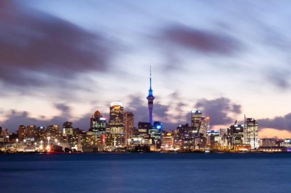Studij u Novom Zelandu