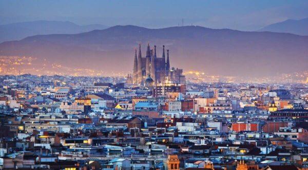 Tečaj španjolskog jezika Enforex - Španjolska