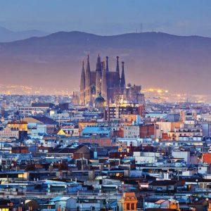 Ljetna škola španjolskog i engleskog jezika Enforex Barcelona za uzrast 8-18 godina 2021.