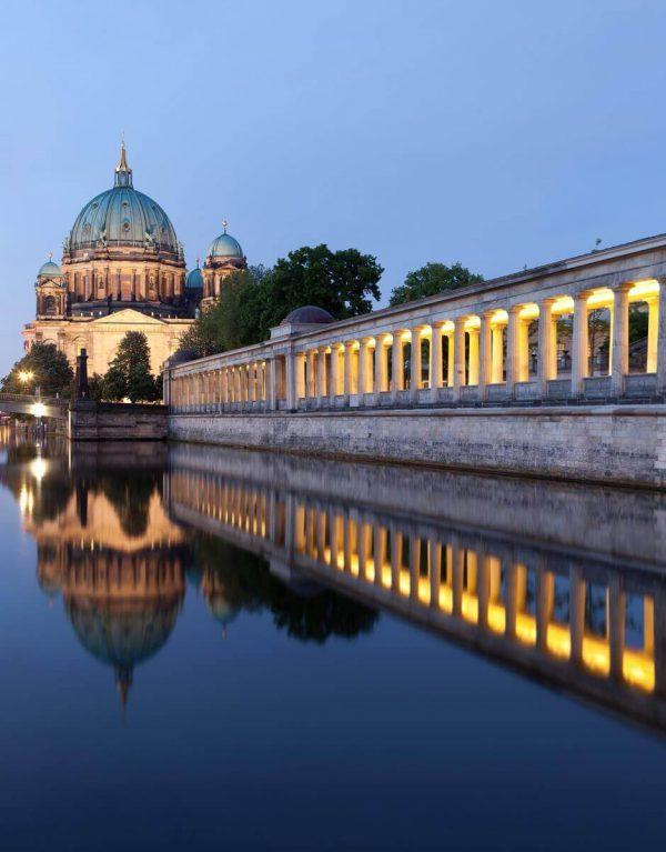 GLS Berlin, tečaj njemačkog jezika, za dob od 18 godina
