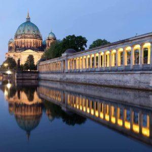 Tečaj njemačkog jezika u Berlinu, GLS SPRACHENZENTRUM, za dob 18 +