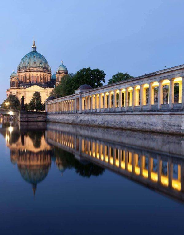 Tečaj njemačkog jezika u Berlinu , GLS SPRACHENZENTRUM, za dob 18 +