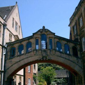 Ljetna škola engleskog jezika St. Clare's Oxford, dob 15-17 godina
