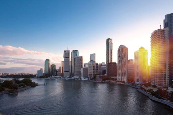 Tečaj engleskog jezika Australija - EF Perth 16 +