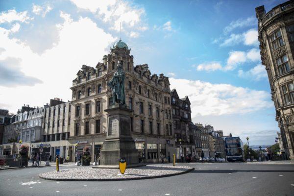 Ljetna škola International House Edinburgh; uzrast: 8-17
