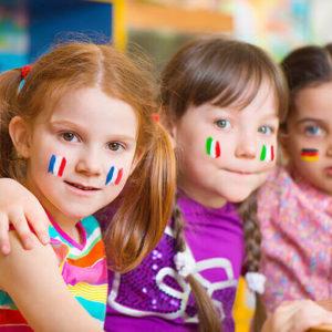 Internacionalni ljetni kamp engleskog u Brodarici pokraj Šibenika 7-17 godina