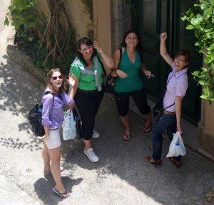 Ljetna škola talijanskog jezika Piccola Università Italiana za dob 12-17 godina 2021.