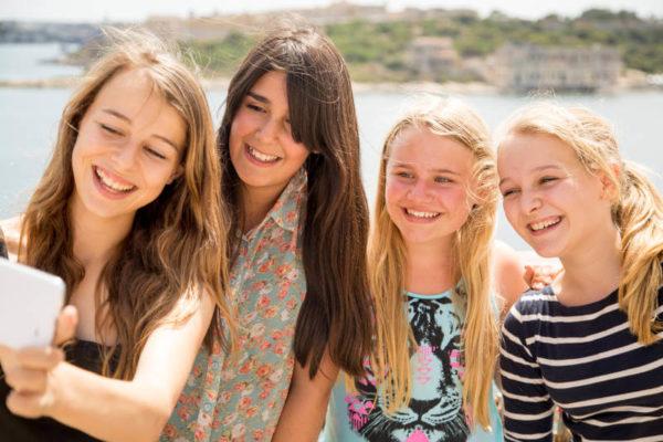 Tečaj engleskog jezika EC Malta za dob 16+