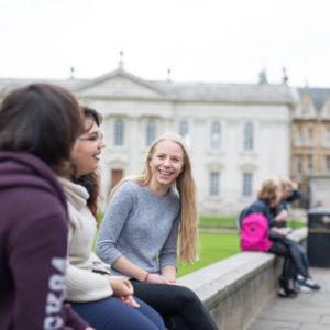 Škola engleskog jezika Embassy Cambridge za uzrast 13-17