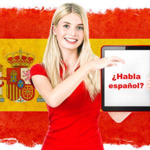 Španjolski jezik u školi Don Quijote za dob 17+