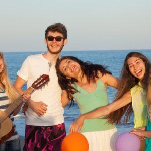 Ljetna škola engleskog jezika Plus Brighton za uzrast 10-17 godina