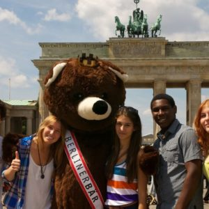 Ljetna škola njemačkog jezika GLS Berlin Westend, dob 14-17 godina 2021.