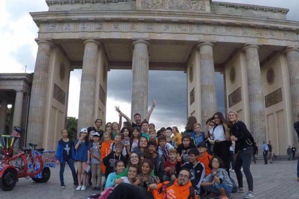 Tečaj njemačkog jezika Did - deutsches institut Frankfurt i München, za dob 17+