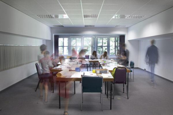 Ljetna škola njemačkog jezika GLS Berlin Young and Fun za uzrast 7-14 godina