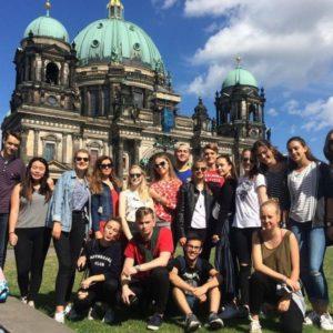 Online učenje njemačkog jezika – škola GLS
