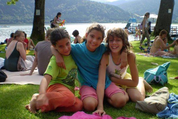 Ljetni kamp njemačkog jezika GLS München, za dob 7-14 godina