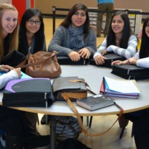 Srednja škola: Boarding school – Woodstock Academy