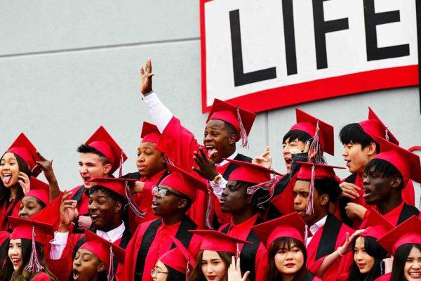 Boarding school - Life Preparatory Academy