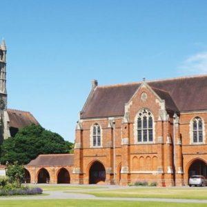 Ljetna škola engleskog jezika Embassy Oxford za dob 12-17 godina