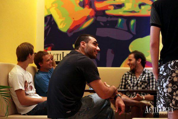 Actilingua Academy, individualni tečaj njemačkog jezika 2020