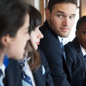 Preddiplomski studij poslovanja (Sveučilište Northumbria, London)